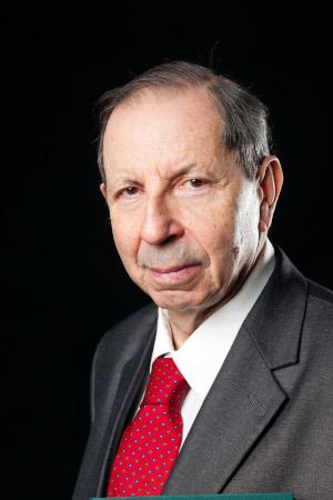 Сергей Михайлович Слонимский